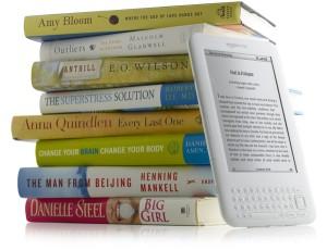 kindle-stack-books