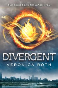 Divergent - One Choice Can Transform You