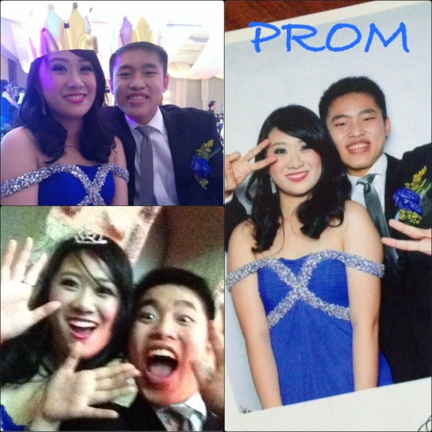 ICA Prom :)