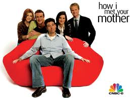 Thank you HIMYM for all the good times and lessons about love :)