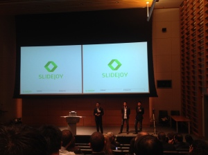 "SlideJoy - ""You get paid to view ads!"""