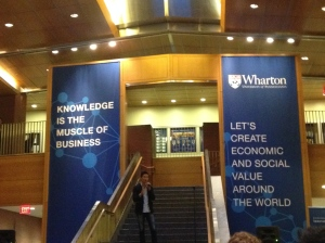Businesses That Caught My Eye in the Wharton Business Plan Competition Venture Finals